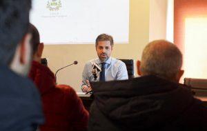 L'esito della conferenza stampa di fine anno del Sindaco Antonello Denuzzo