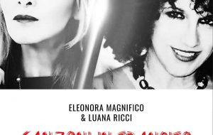 """""""Canzoni in transito"""" il nuovo progetto di Eleonora Magnifico a Brindisi. La cena evento al Rendez-Vous"""