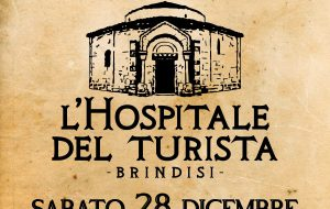 """Nasce """"l'Hospitale del Turista"""", la prima rivendita brindisina di souvenir e prodotti tipici"""