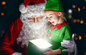 """Domenica 22 """"Il Borgo di Babbo Natale"""" a Mesagne"""