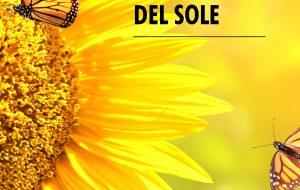 """Anna Maria Benone presenta """"Il giro lento del sole"""" alla Caffetteria Letteraria Nervegna"""