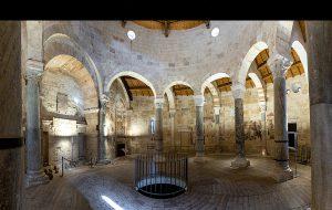 """Sabato 21 si presenta """"Il Tempietto"""", una nuova imperdibile guida del Tempio di San Giovanni al Sepolcro di Brindisi"""