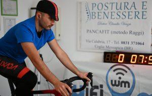 Ancora un Guinness World Record per Leonardo Saponaro