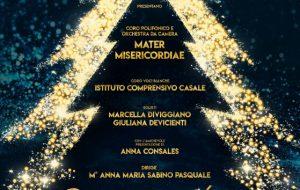 """Sabato 14 il concerto di Natale del Coro """"Mater Misericordiae"""" alla Parrocchia SS. Resurrezione"""