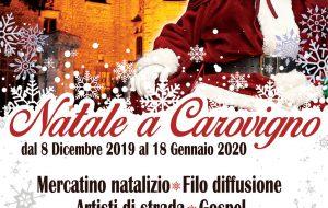 Natale a Carovigno: le iniziative in programma