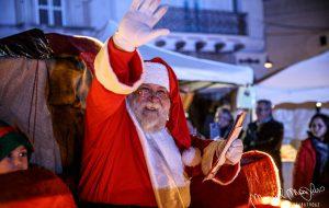 """Sabato 14 a Villa Castelli c'è """"Il Natale dei Bambini"""""""