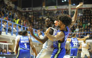 Happy Casa senza Martin e Campogrande cede a Sassari soltanto nel rush finale