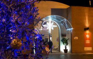 """Inaugurata """"Poli – Officine Culturali"""", la Community Library di San Pancrazio"""