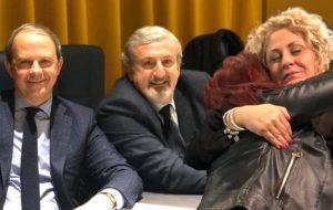 Finalmente è finito il precariato per 66 lavoratori brindisini della Sanitaservice: da oggi hanno un contratto a tempo indeterminato grazie a Regione Puglia e Asl Brindisi
