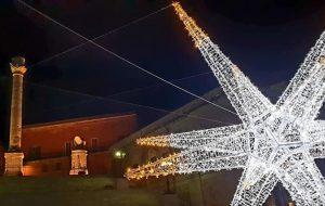 Natale 2019: i Barretta donano alla città una stella sul Porto