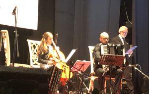 """A Francavilla """"Sulle ali della musica"""", Concerto di beneficenza dell'Aeronautica Militare in favore dell'ONFA"""