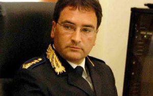 Mesagne: nota di Teodoro Nigro, il nuovo comandante di Polizia locale,