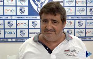 Brindisi FC: Vangone si dimette da presidente