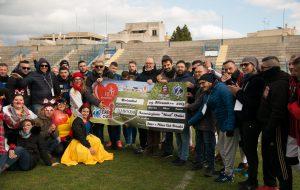 Derby del Cuore: i club di Milan ed Inter raccolgono oltre 10mila euro per la Heal Onlus