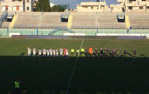 CND: Brindisi-Casarano=1-1