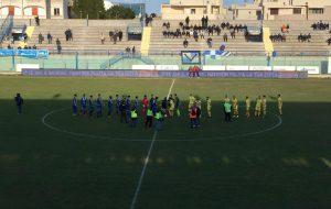 Serie D: Brindisi-Taranto =0-2