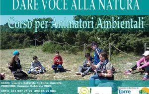 La Cooperativa Thalassia organizza il II Corso per Animatori Ambientali