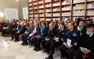 Celebrato in Prefettura il Giorno della Memoria 2020
