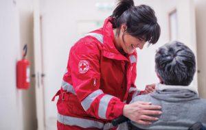 Al via il corso di formazione per diventare volontari di Croce Rossa