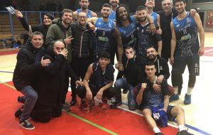 La Dinamo Basket Brindisi espugna Bari e allunga la striscia positiva