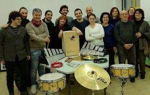 """""""A tune for a friend"""", nuova kermesse della Scuola di Musica """"G. Frescobaldi"""" di Brindisi"""