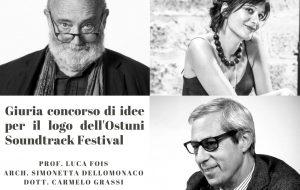 Ostuni Soundtrack Festival: nominata la giuria che esaminerà le 18 proposte di logo