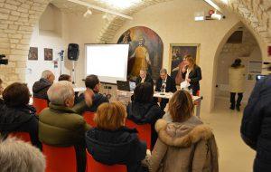 Via Francigena del Sud: molto partecipato il primo incontro pubblico svoltosi a Ostuni