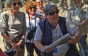AssoGuide Puglia celebra la figura di Antonella Conte