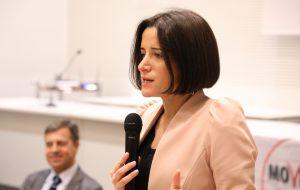Regionali, il M5S ha scelto: Antonella Laricchia sarà nuovamente la candidata presidente