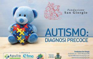 Sabato 11 a Mesagne parte serie di incontri informativi sull'Autismo