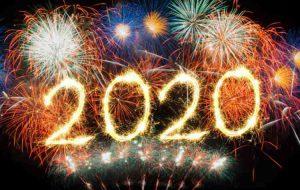 Buon anno e auguri a tutti di tanta buona salute e realizzazione personale. Di Rocco Palmisano