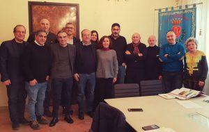 Insediato il Comitato di tappa per il Giro d'Italia 2020
