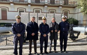 Confindustria Brindisi incontra i vertici della Marina Militare
