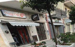 Bomba devasta un bar di Viale Commenda