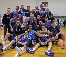 La miglior Dinamo Brindisi della stagione supera Barletta e trova la 3a vittoria consecutiva