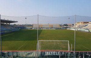 Brindisi-Nardò: stadio agibile, i prezzi dei biglietti