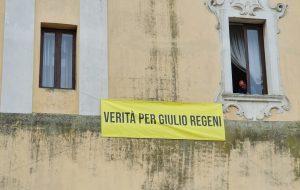 4 anni senza Giulio Regeni: marcia silenziosa a Mesagne