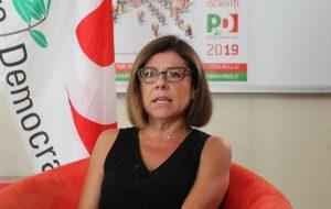 Lunedì il ministro De Micheli a Brindisi