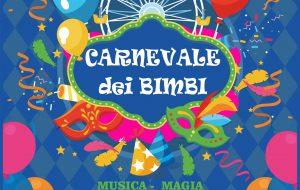 """Domani a Mesagne il """"Carnevale dei Bimbi"""""""