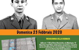 """In memoria di Sottile e De Falco: domenica 23 il CCR all'incontro con Don Ciotti. A seguire il """"Cineforum dei Ragazzi"""""""