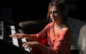 Chiara Civello in concerto a Mesagne