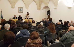 Grande successo di pubblico a San Vito per la presentazione del nuovo libro di Don Federico Bortoli