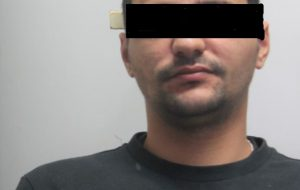 In casa 600 grammi di marijuana e munizioni: arrestato 27enne