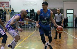 La Dinamo Brindisi supera Lecce e conquista l'accesso ai play-off