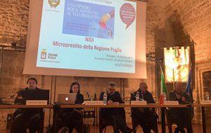 Puglia Sviluppo presenta a Mesagne le opportunità di creazione di nuove imprese e Microprestito