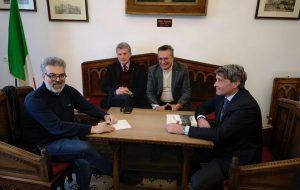 L'incontro tra il sindaco Matarrelli e Confindustria Brindisi apre alla immediata collaborazione