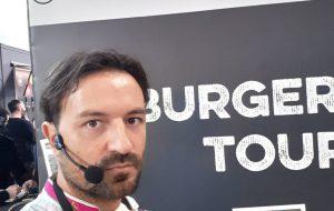"""Giovanni Deleo è vicecampione del """"Burger Battle Italia 2020"""""""
