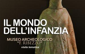 """Il """"Mondo dell'Infanzia"""" al Museo """"Ribezzo"""""""