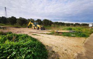Il Parco archeologico di Muro Tenente pronto per nuove scoperte