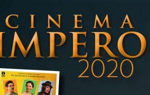 Al «Cinema Teatro Impero» undici film d'autore in una rassegna
